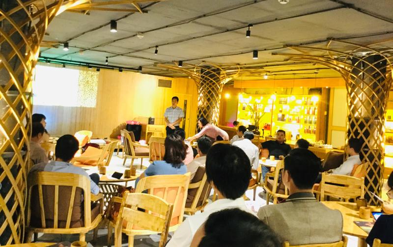 Hội thảo Thúc đẩy hợp tác phát triển ngành Tre công nghiệp ở Việt Nam