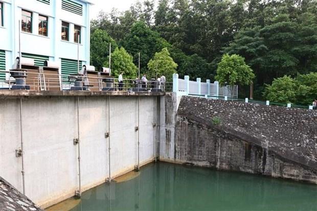 Sở Y tế Hà Nội thông báo kết quả xét nghiệm mẫu nước sông Đà