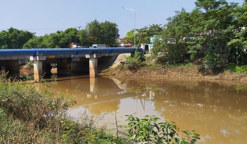 Nghệ An: Chất lượng nước sạch ở ngưỡng báo động