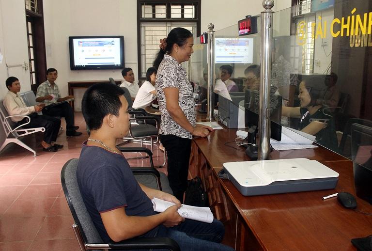 Phú Thọ: Khó khăn trong việc bố trí cán bộ dôi dư sau khi thực hiện sáp nhập xã