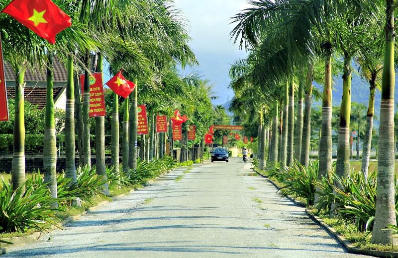 Hà Tĩnh thực hiện Nghị quyết của Đảng bộ tỉnh khoá XVIII về xây dựng cơ bản