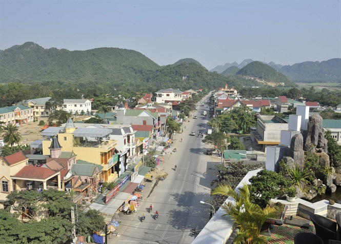 Nghệ An đón nhận Huân chương Lao động hạng Ba trong quá trình xây dựng nông thôn mới