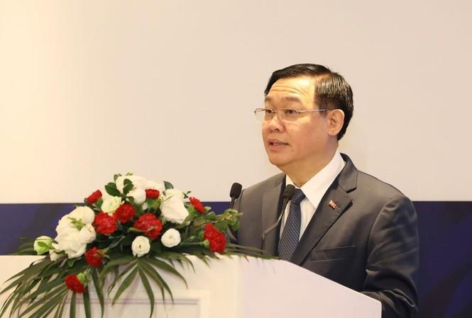Bí thư Hà Nội: Muốn có kỳ tích sông Hồng thì phải có quy hoạch phát triển sông Hồng