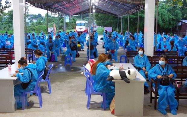 chieu 410 viet nam khong ghi nhan them ca mac moi covid 19