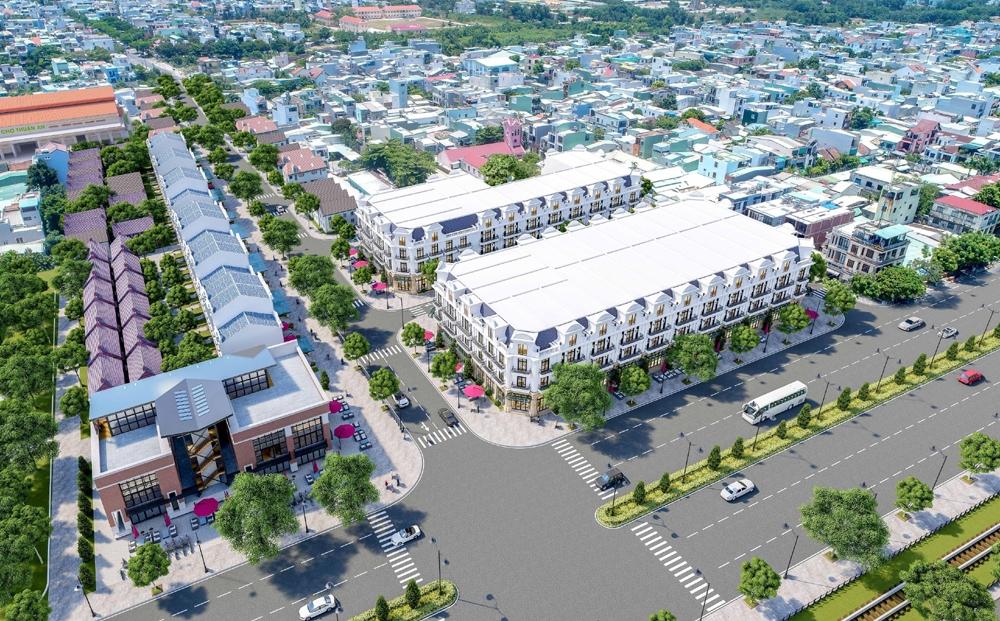Thị trường bất động sản Đà Nẵng bắt đầu chuyển động sau dịch Covid-19