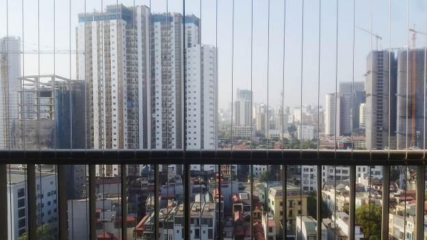 Rà soát tiêu chuẩn lô gia, cửa sổ tại các chung cư trên địa bàn Thủ đô