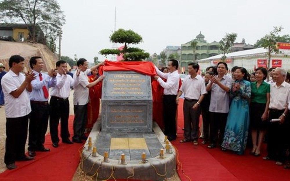 Thái Nguyên: Đường Bắc Sơn kéo dài sẽ được gắn biển công trình chào mừng Đại hội đại biểu Đảng bộ tỉnh