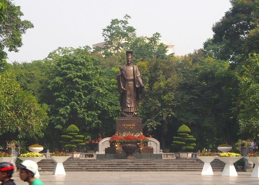 Km0 - Không gian văn hóa thu hút khách du lịch tới thăm Thủ đô