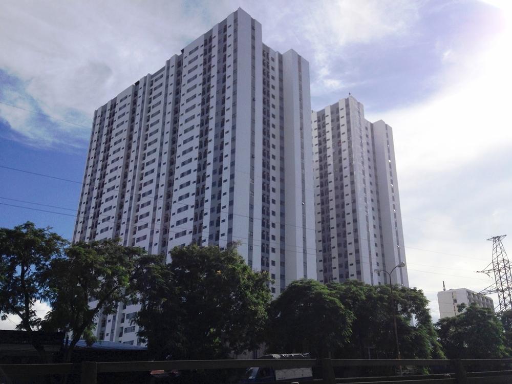 Hải Phòng: Đẩy nhanh tiến độ bố trí, sắp xếp các hộ dân về chung cư HH4 Đồng Quốc Bình