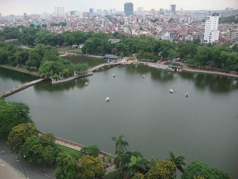 Hà Nội: Dừng triển khai quy hoạch mạng lưới không gian bãi đỗ xe ngầm tại 4 quận nội đô