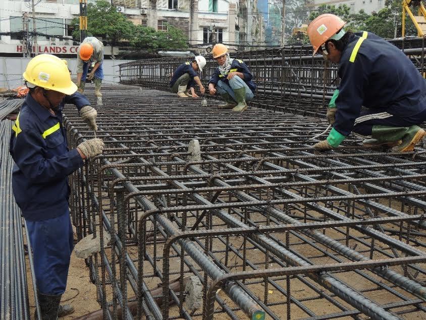 Thay đổi dự án đầu tư xây dựng phải xin điều chỉnh chủ trương thực hiện?