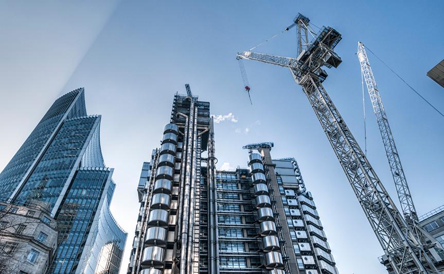 Hướng dẫn áp dụng định mức dự toán xây dựng công trình theo chiều cao