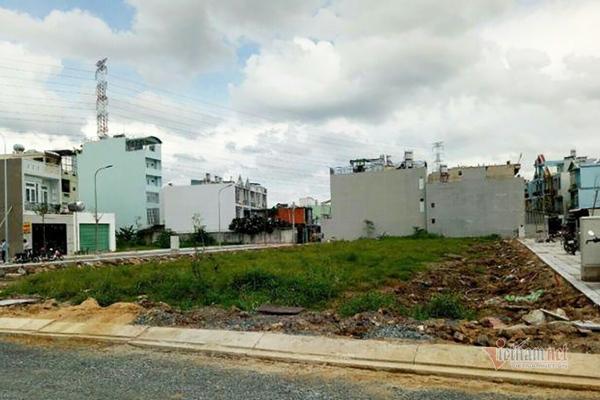 Quy hoạch đất ở hỗn hợp và đất ở xây dựng mới 'làm khổ' người dân