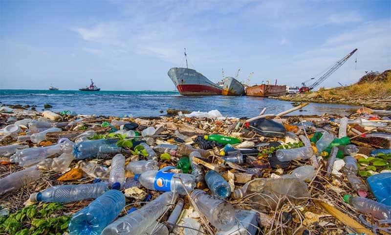 Bộ Giao thông vận tải yêu cầu hạn chế sử dụng các sản phẩm nhựa dùng một lần