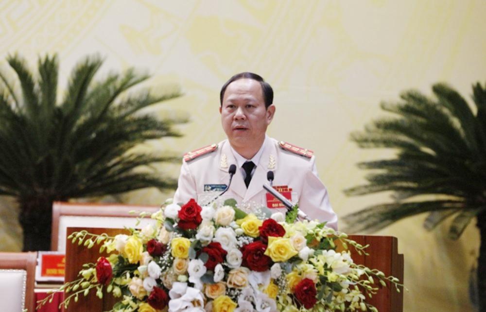 vinh phuc bau ban chap hanh dang bo tinh nhiem ky 2020 2025 voi tinh than dan chu va doi moi
