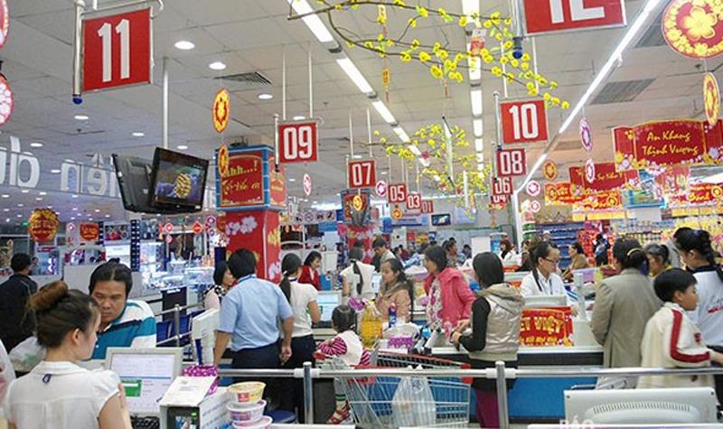 Hoạt động bán lẻ truyền thống Thành phố Hồ Chí Minh sẽ trở lại mạnh mẽ