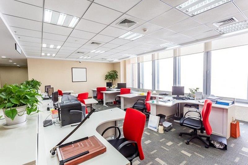 Triển vọng tích cực của thị trường văn phòng cho thuê tại Thành phố Hồ Chí Minh