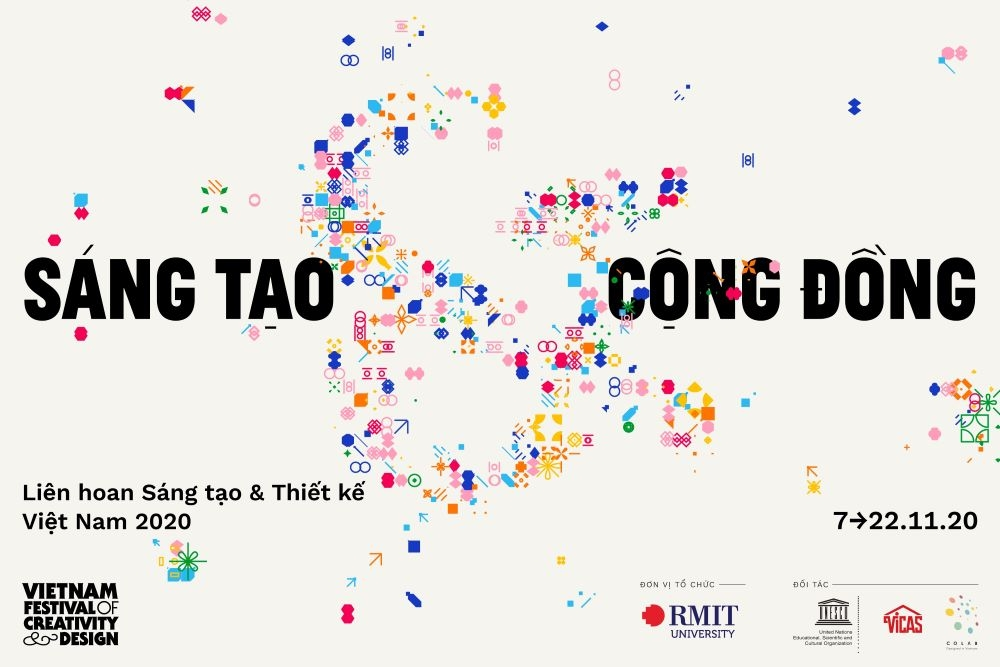 Sắp diễn ra Liên hoan Sáng tạo và Thiết kế Việt Nam
