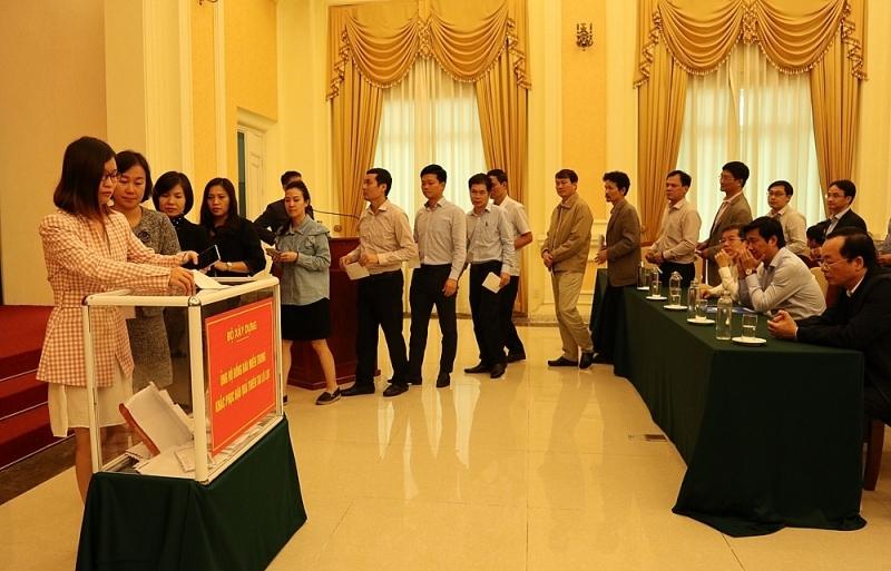Thành ủy Hà Nội kêu gọi ủng hộ người dân các tỉnh miền Trung