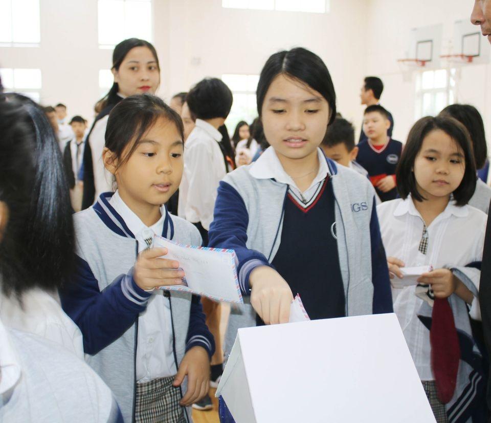 """Hệ thống giáo dục Newton – Pascal tại Hà Nội phát động chương trình """"Miền Trung vững vàng"""""""