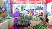 100 gian hang tham du hoi cho thuong mai cong nghiep hau giang 2020