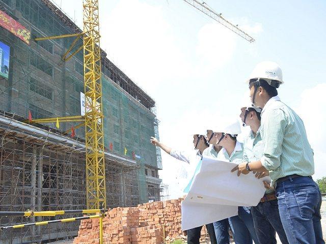 Điều kiện giám sát công tác xây dựng công trình dân dụng hạng I