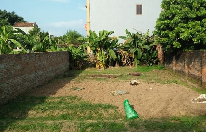 Khối tài sản lãng quên, bỏ hoang cuối làng bỗng dưng được giá