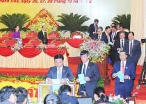 thanh hoa dong chi do trong hung duoc bau lam bi thu tinh uy nhiem ky 2020 2025