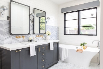 5 bí quyết chọn gạch lát nền phòng tắm bạn cần biết