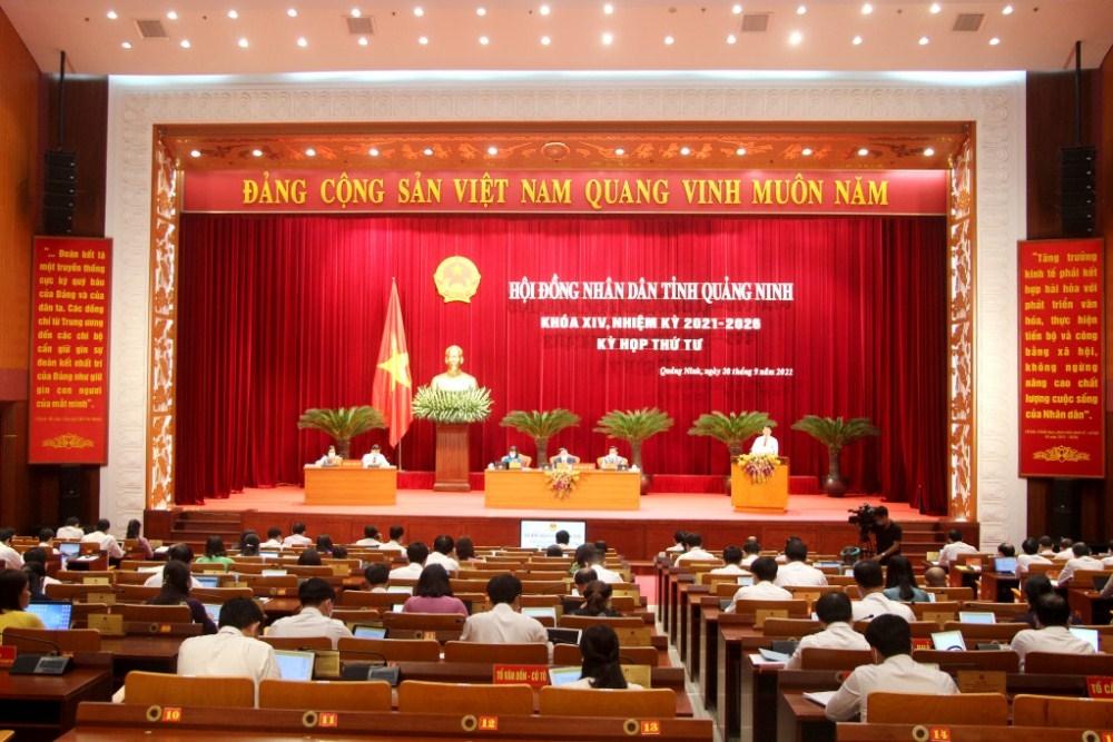 HĐND tỉnh Quảng Ninh ra nhiều Nghị quyết về đầu tư xây dựng