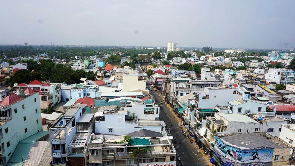 Vĩnh Long: Lựa chọn nhà thầu, quản lý và sử dụng hệ thống thông tin nhà ở và thị trường bất động sản