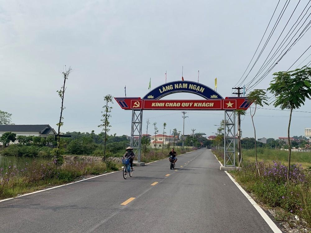 Bắc Giang: Rà soát tổng thể dự án xây dựng Kho cảng tổng hợp Petro Bình Minh