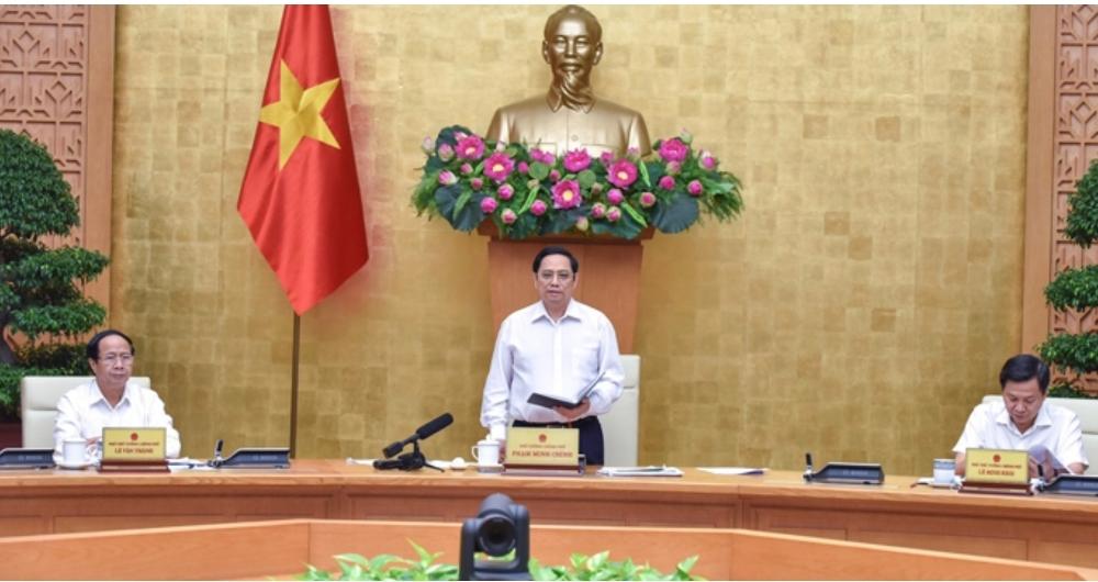 Tập trung xây dựng Thừa Thiên - Huế trở thành thành phố trực thuộc trung ương