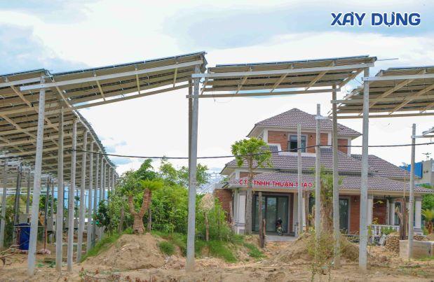 Ninh Thuận: Công ty TNHH Thuận Thảo bị phạt 40 triệu đồng