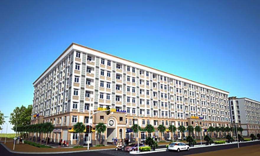 Sở Xây dựng Vĩnh Long: Thẩm định giá thuê, bán nhà ở xã hội được đầu tư xây dựng theo dự án bằng nguồn vốn ngoài ngân sách Nhà nước