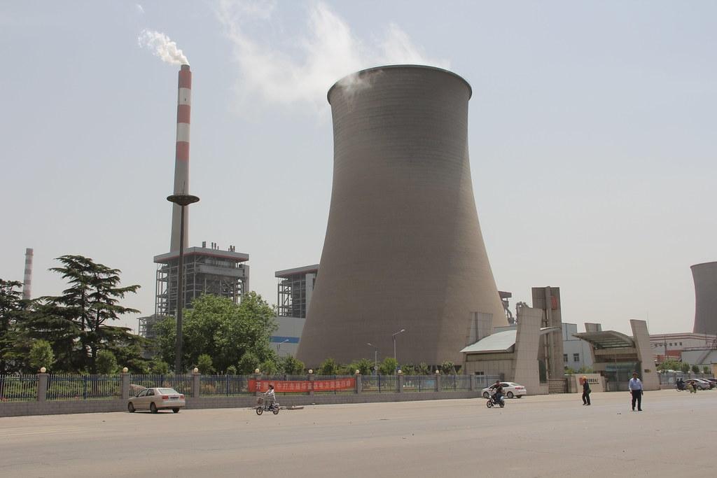 Trung Quốc ngừng tài trợ điện than nước ngoài có thể giải phóng 130 tỷ USD đầu tư vào năng lượng sạch