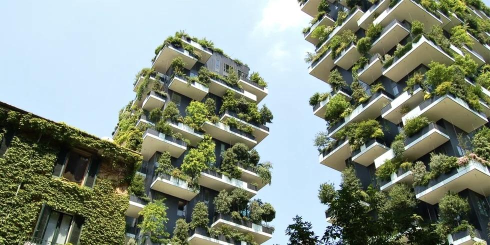 Ngành Xây dựng đóng góp một vai trò quan trọng trong lĩnh vực ứng phó toàn diện với biến đổi khí hậu