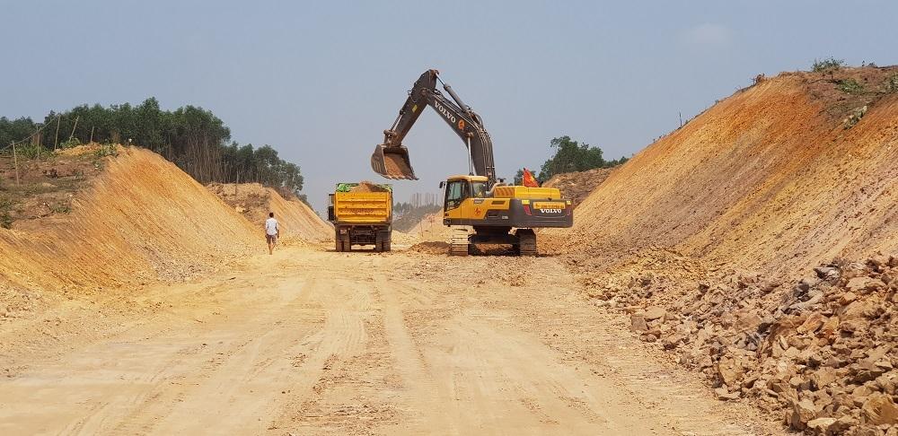 Thừa Thiên - Huế: Tăng cường phòng, chống dịch Covid-19 trên công trường xây dựng