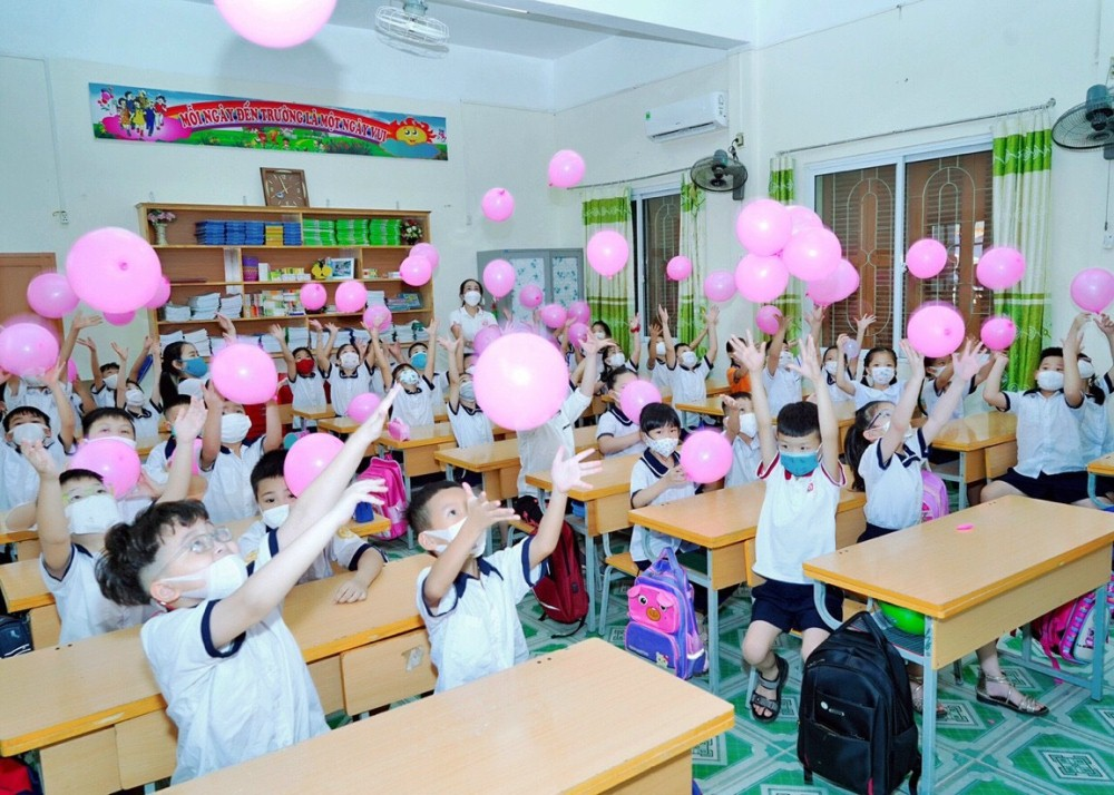Hải Phòng: Sẽ tổ chức xét nghiệm SARS-CoV-2 xác suất 5% học sinh các cấp