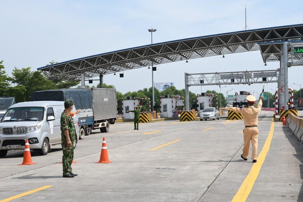 Hải Phòng: Rà soát, khắc phục sửa chữa các điểm mất an toàn giao thông