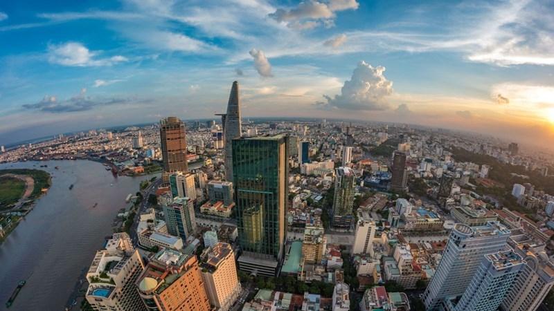 Ảm đạm thị trường bất động sản cho thuê Thành phố Hồ Chí Minh
