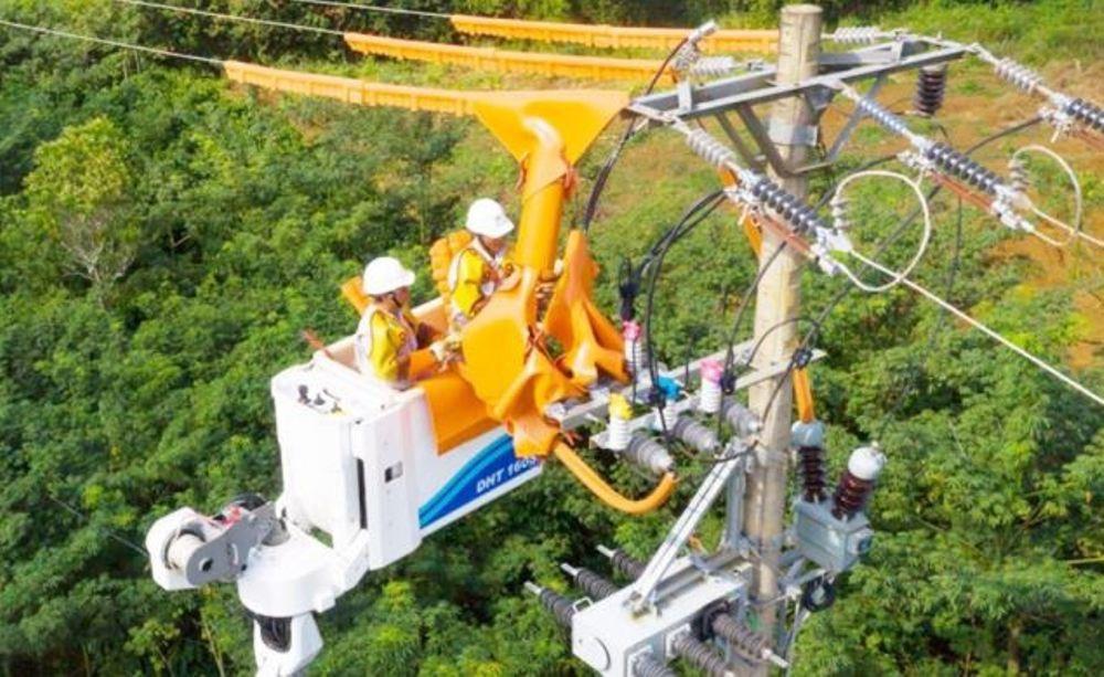 EVN đảm bảo vận hành an toàn mạng lưới điện quốc gia