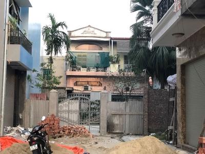 Hồng Bàng (Hải Phòng): Chậm xử lý việc tự ý mở lối sang khu tái định cư nút giao Nam Cầu Bính
