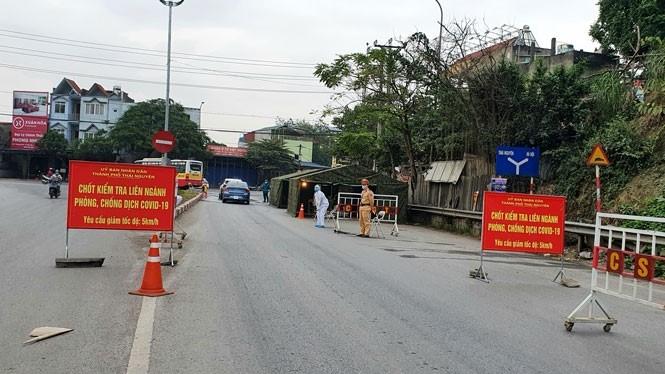 Thái Nguyên: Tăng cường kiểm tra việc nhập khẩu, kinh doanh các loại test xét nghiệm Covid-19