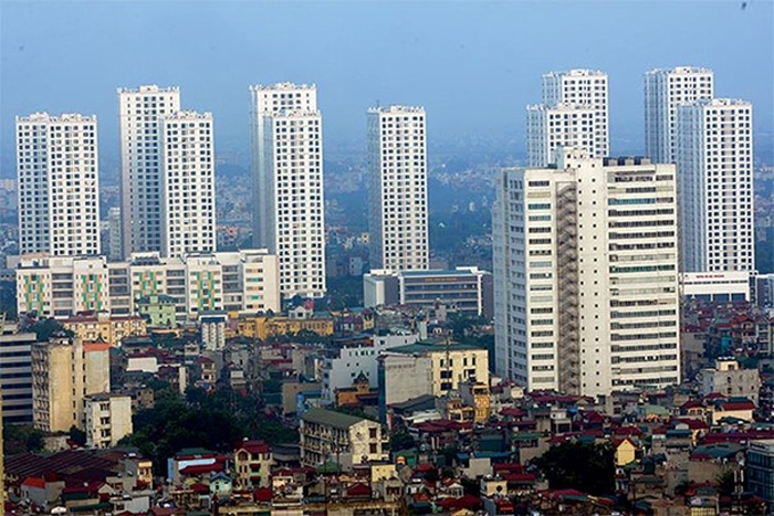 Bất động sản Hà Nội: Văn phòng cho thuê ổn định, nhu cầu mua sắm phục hồi