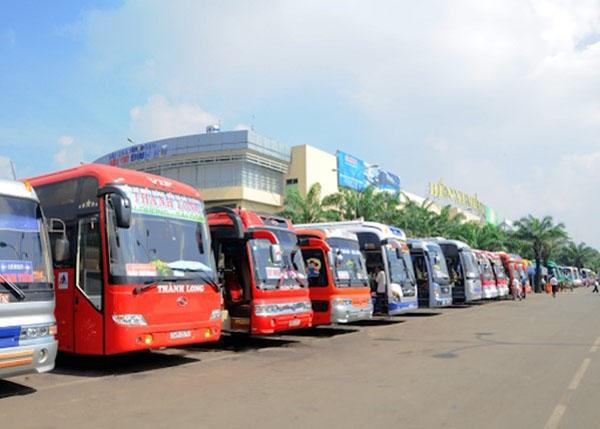 Quy định tạm thời về hoạt động vận tải hành khách đường bộ liên tỉnh của Bộ Giao thông vận tải