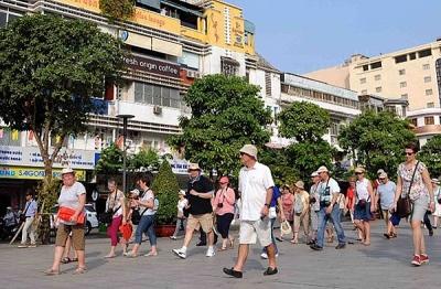 3 giai đoạn phục hồi hoạt động du lịch tại Thành phố Hồ Chí Minh