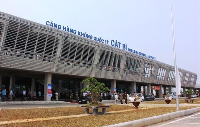 Hải Phòng: Tiếp nhận hành khách các chuyến thương mại nội địa đến Cảng hàng không quốc tế Cát Bi từ ngày 10/10