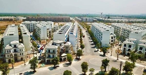 Bất chấp dịch bệnh, nhà liền thổ Hà Nội và các tỉnh lân cận dự kiến tiếp tục tăng