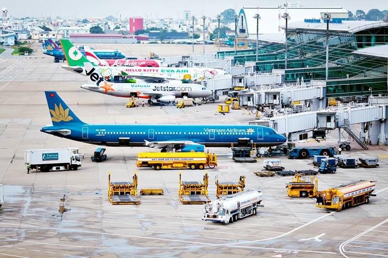 Hà Nội và Hải Phòng bỏ cách ly với khách bay về từ Thành phố Hồ Chí Minh